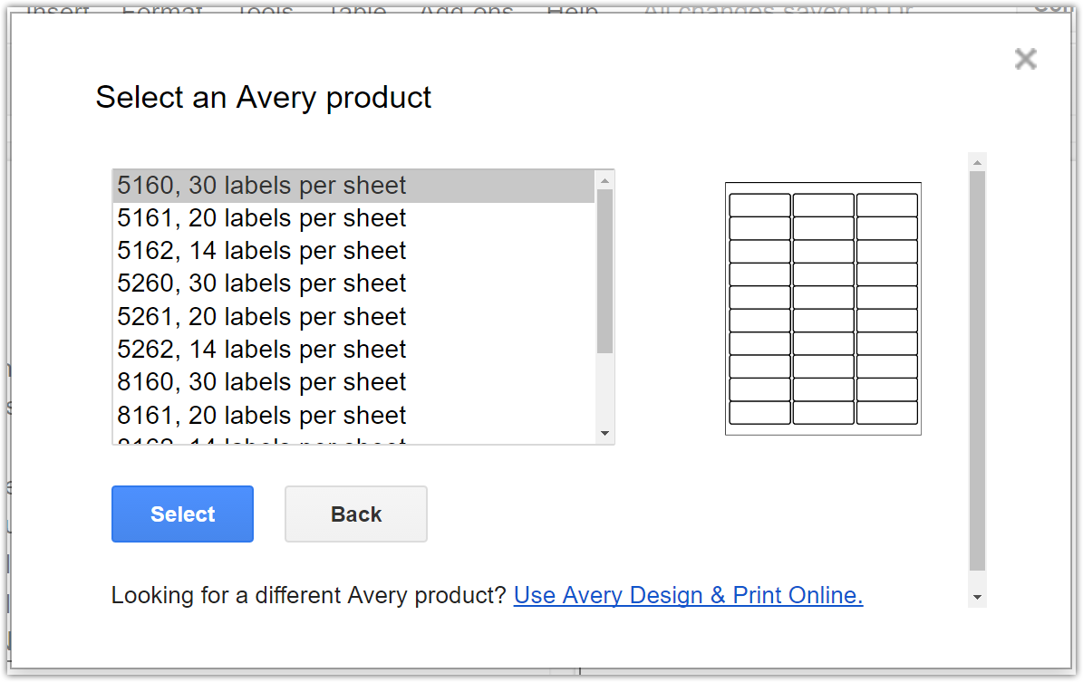avery labels 30 per sheet product number aildoc productoseb co