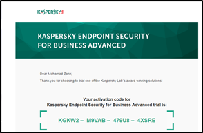 kaspersky endpoint security 10 key