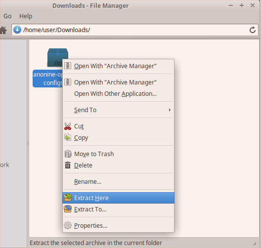 install ubuntu software center on xubuntu