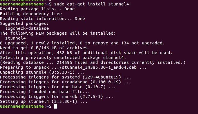 FrootVPN: Stunnel + OpenVPN Installation Guide for Ubuntu