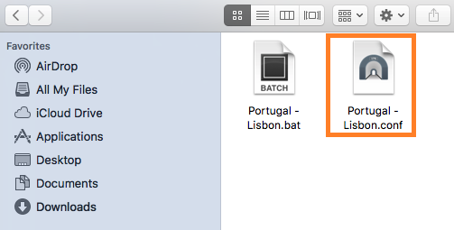 VPNTunnel: Stunnel + OpenVPN Installation Guide for Mac : VPNTunnel
