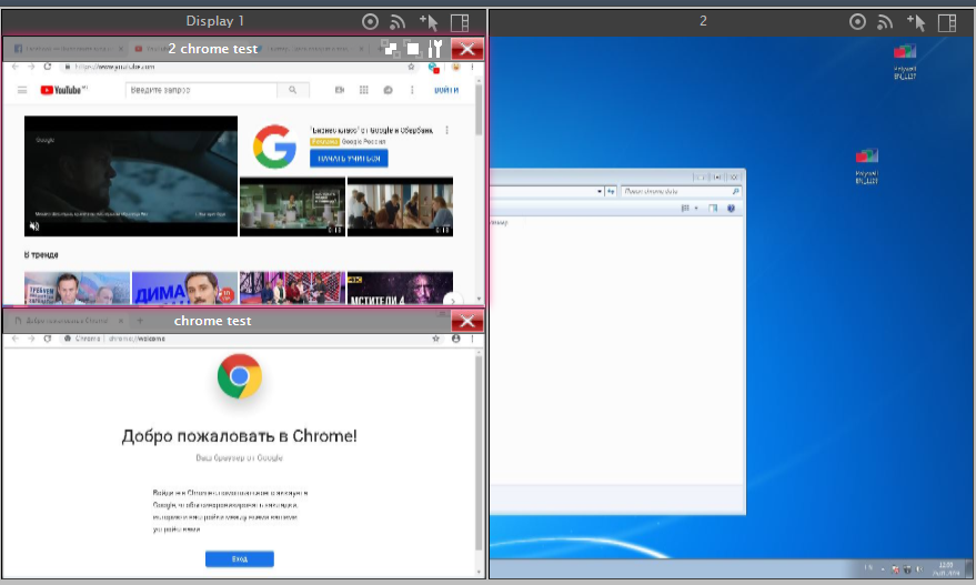Displaying web content using third-party browsers : Support