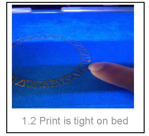 How to level your bed for PLA on a Makerbot Replicator 2