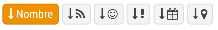 V2 sort icons uk