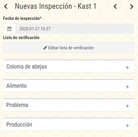 V2 inspection uk