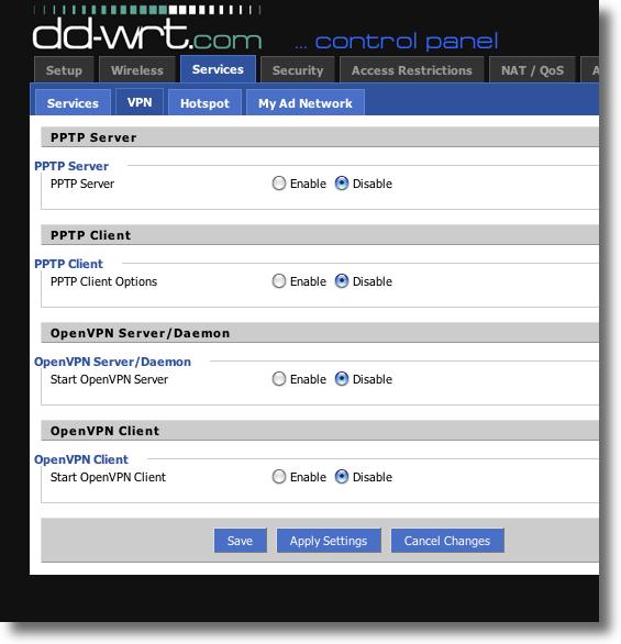 Download dd-wrt x86 (free) for windows.
