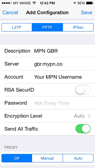 what does vpn on iphone mean apple iphone pptp vpn setup my network vpn 4822