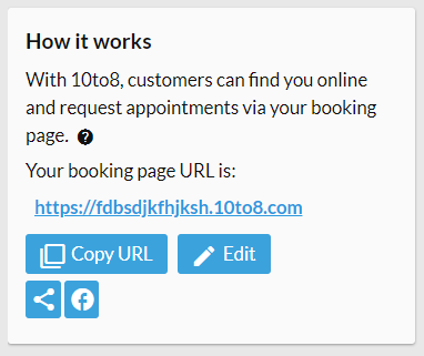 This image shows the 'How it works' section of your page.
