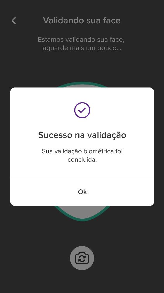 Interface gráfica do usuário, Texto, Aplicativo, chat ou mensagem de texto  Descrição gerada automaticamente