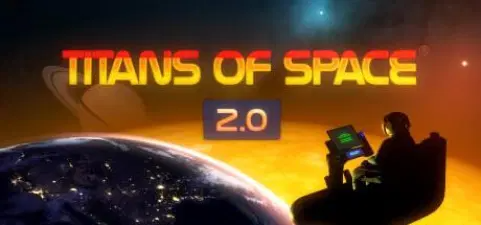 空间的泰坦2.0