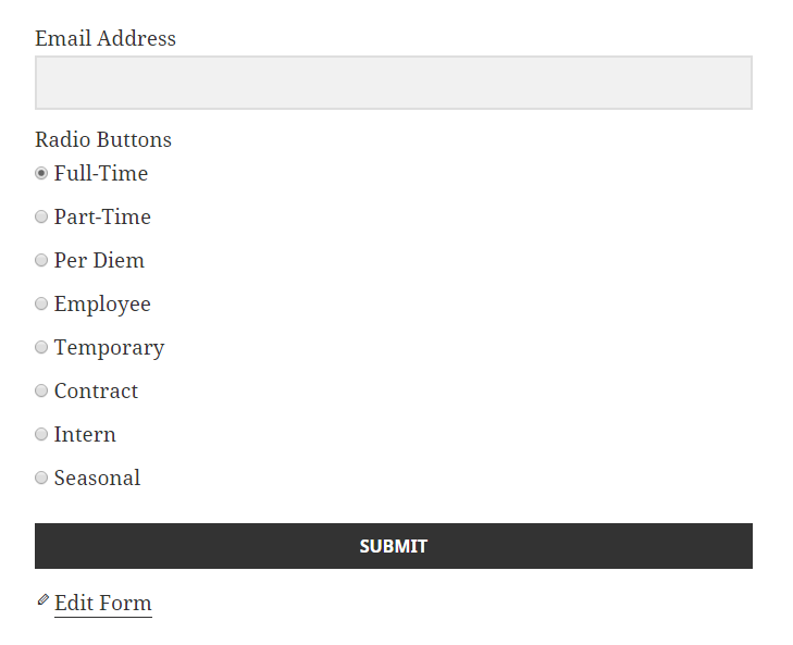 Bundled CSS Classes - YIKES WordPress Plugins