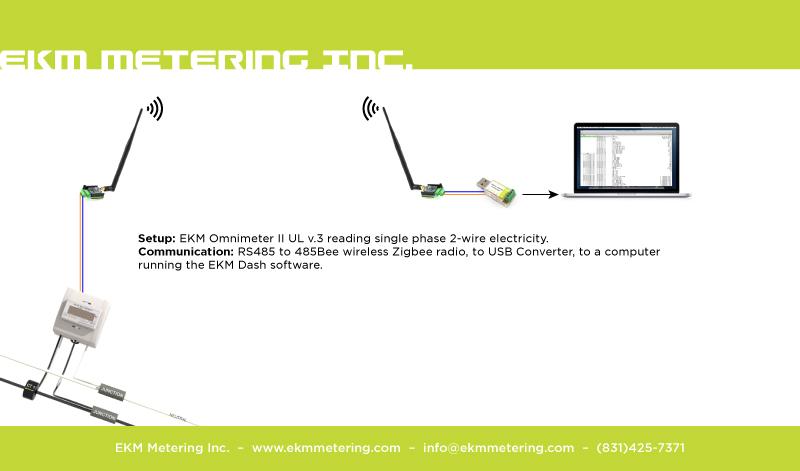 single phase 2 wire 120v 240v 230v metering ekm support desk. Black Bedroom Furniture Sets. Home Design Ideas
