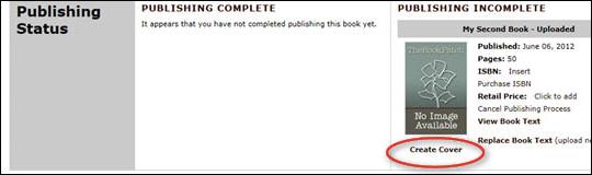 Update Book Cover - step 4b