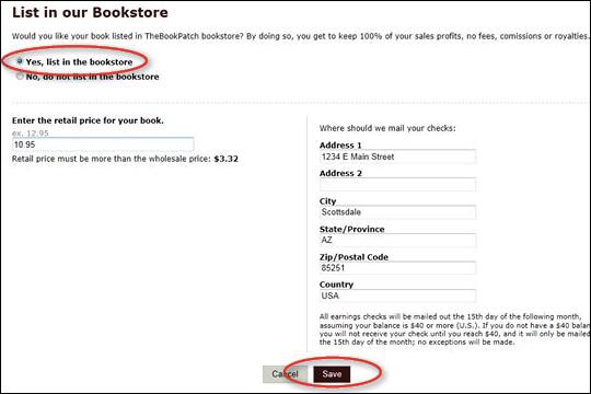 Update Book Cover - step 6b
