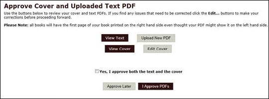 Update Book Cover - step 8