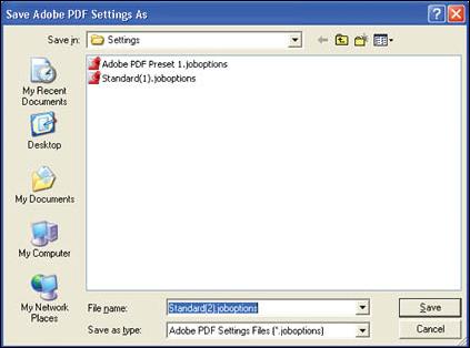 Convert Microsoft Word 97 - 2003 To PDF - step 10