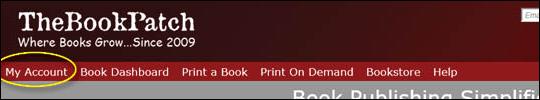 Check ISBN Status - step 2