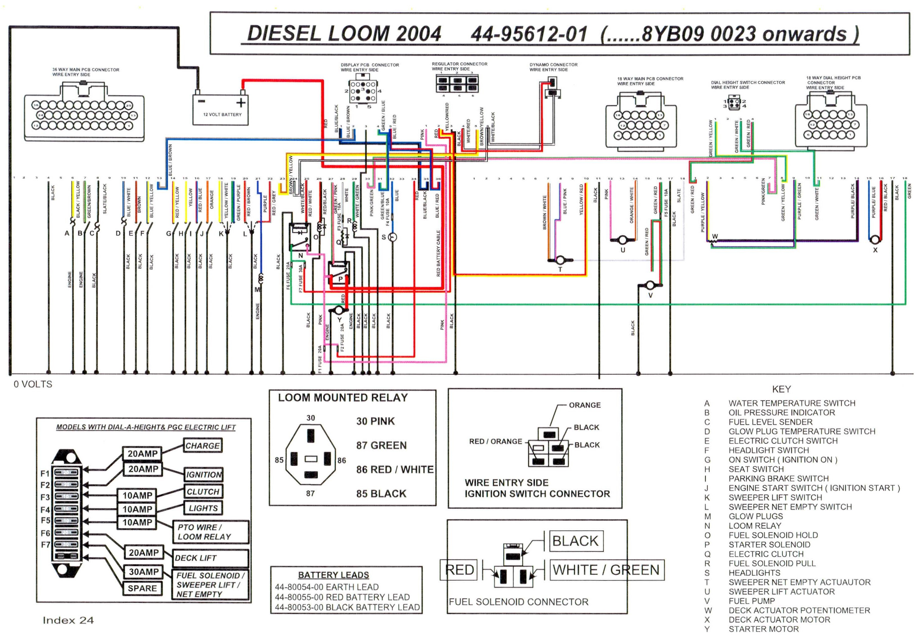 24 449561201 JCB _ D1850 colour (frm Jan 04) page 001?1453729113 countax d18 50 and jcb (2004) countax wiring diagram at pacquiaovsvargaslive.co