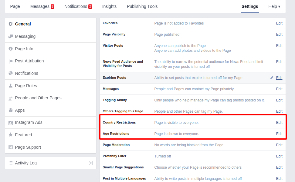 how to fix the chat box in facebook