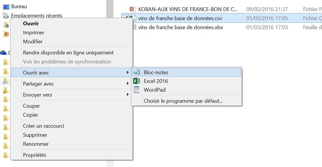 Paramétrer un fichier d'import de comptes et contacts dans Koban