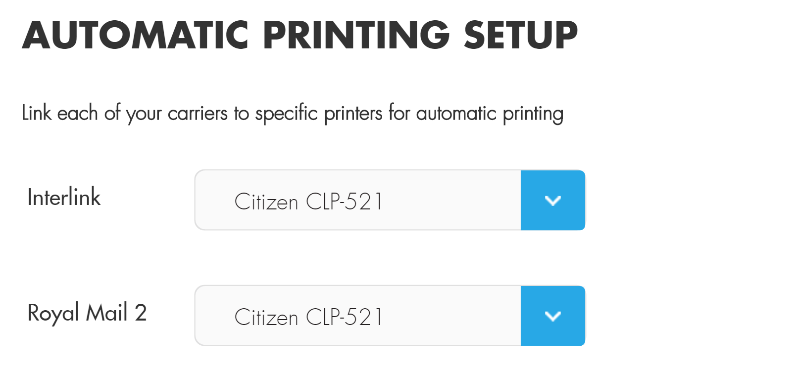 How to Set up Automatic Printing from a Mobile Device recommend