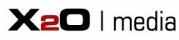 X2O Media