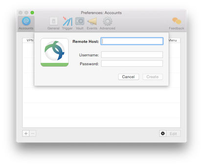 University of Florida – VPN Connection : Shimo Support