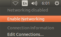 Enable Networking 2