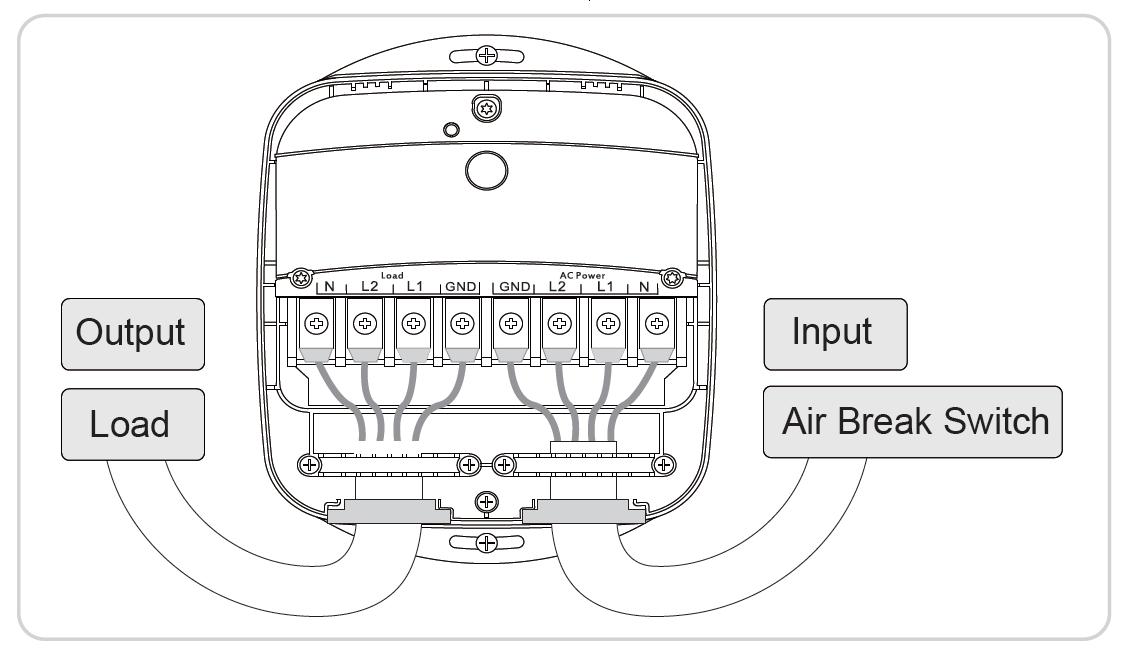 Heavy Duty Smart Switch Gen5 User Guide    Aeotec By Aeon Labs