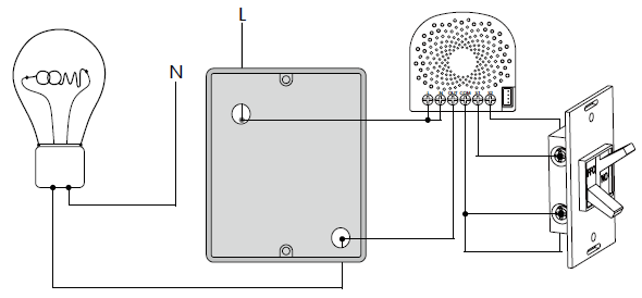 Nano Dimmer User Guide    Aeotec By Aeon Labs