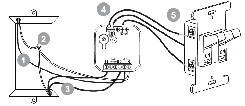 Micro Double Smart Switch user guide. : Aeotec by Aeon Labs