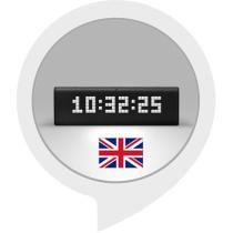 LaMetric Time skill UK