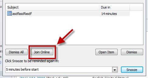 How To Fix the Lync Web App Plugin Error When Joining A Lync