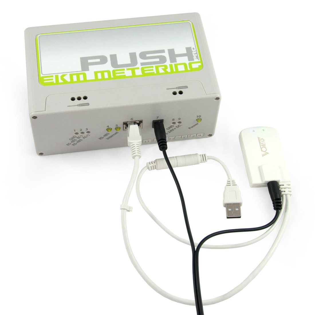 How To Set Up The Vonets Wifi Bridge Ekm Support Desk Install An Ethernet Jack Now You Can This Device On Anything That Has And It Will Be Able Connect Internet Over Your Local Network