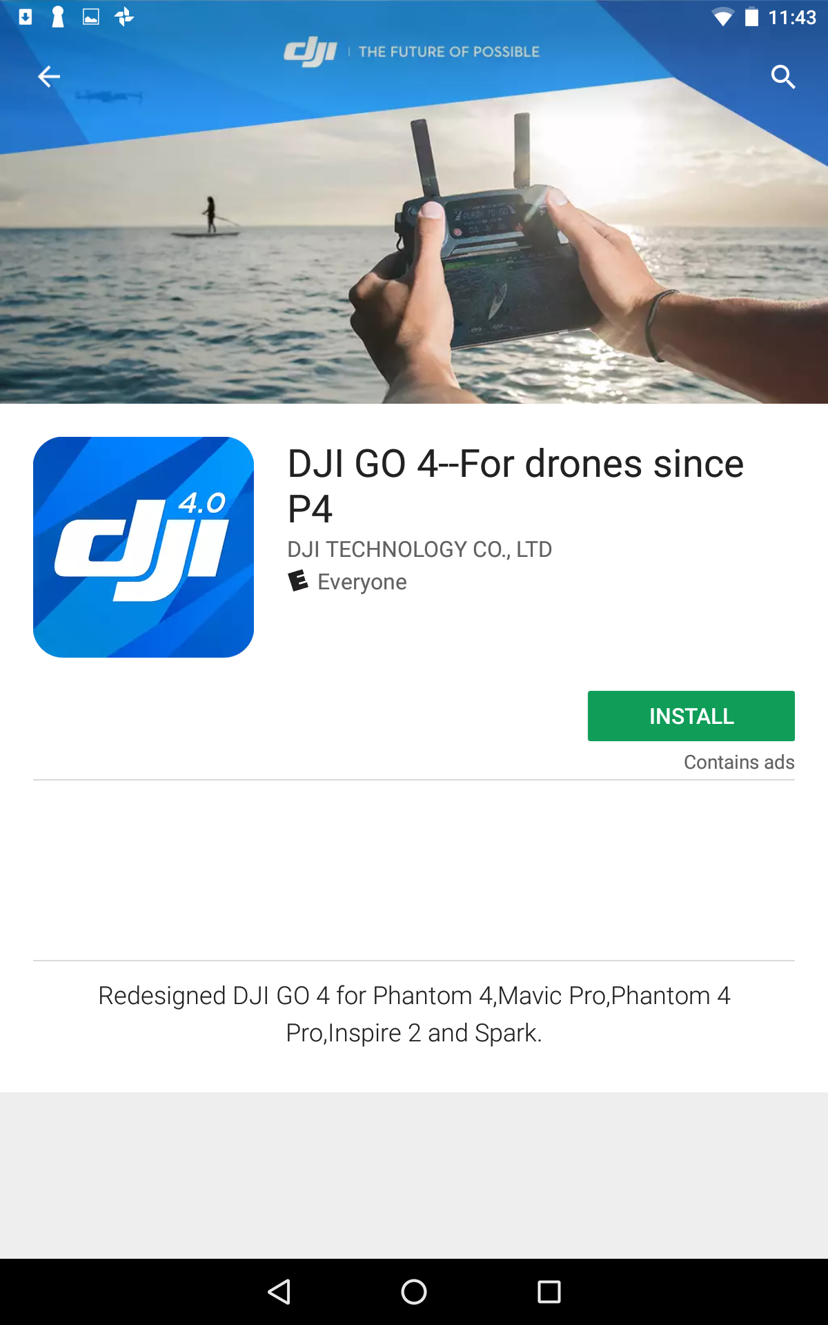 Unboxing and Setup of your Drone : PrecisionMapper Support