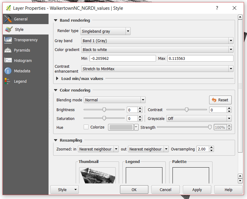 Making Sense of Your Data : PrecisionMapper Support