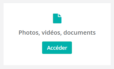 Photos, vidéos, documents