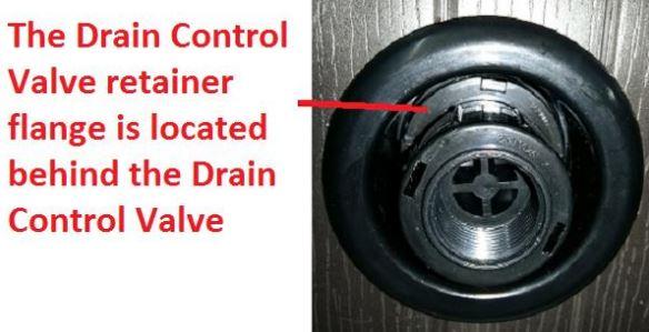 Drain Valve Leak And Maintenance Canadian Spa Company