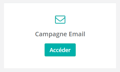 Campagne Email