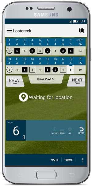 Symbols On Scorecard Improve Your Golf Game Golf Pad Gps