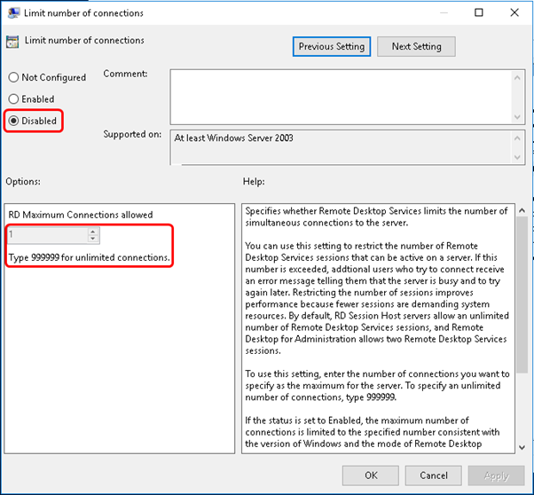 How To Enable Multiple Remote Desktop (RDP) Sessions : Leapfrog Helpdesk