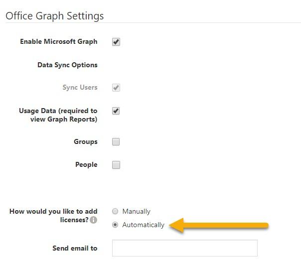 Configuring QuickHelp and Microsoft Graph : QuickHelp
