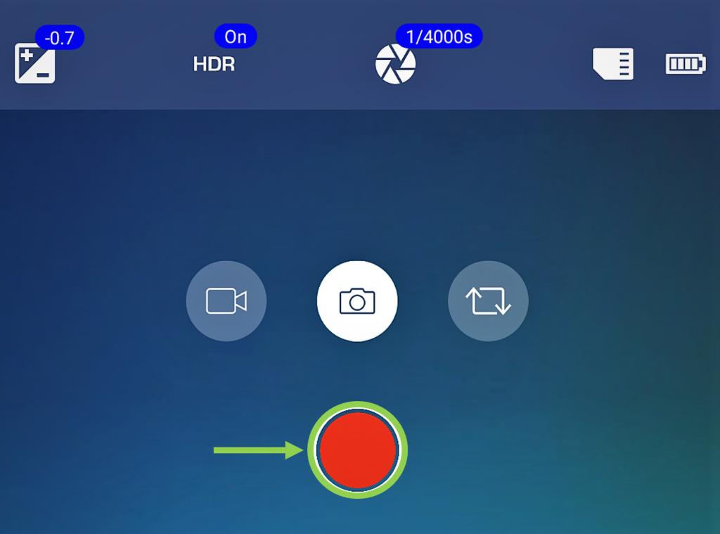 shutter button2
