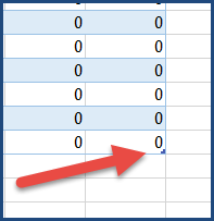 Project Planner (Advanced) Excel Template - End of Scheduler