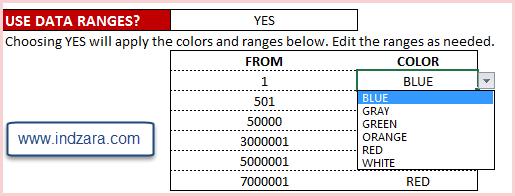 Canada_HeatMap_Excel_Template_MapCustomColorMenu