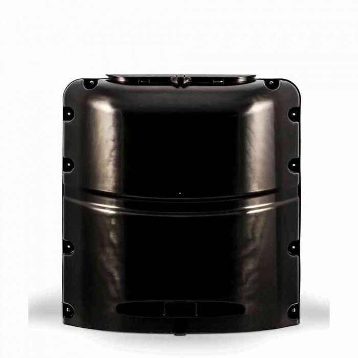 hard tank cover