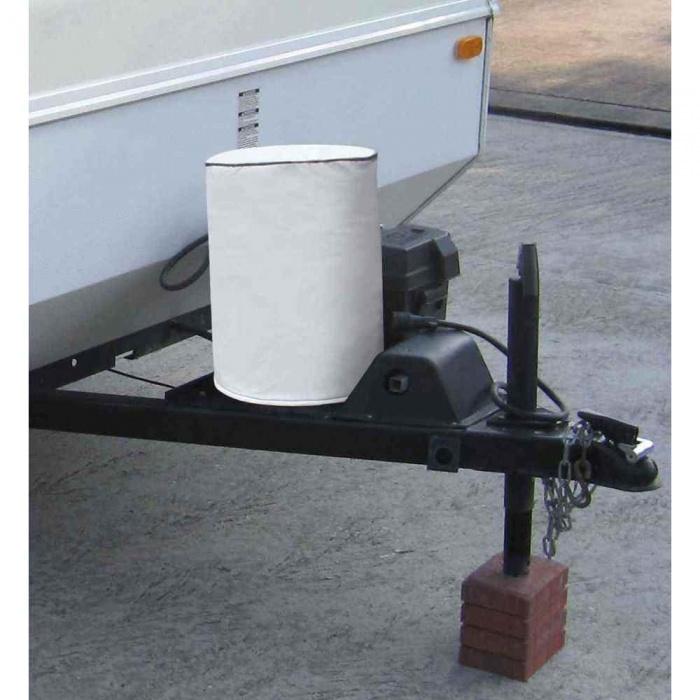soft lp tank cover