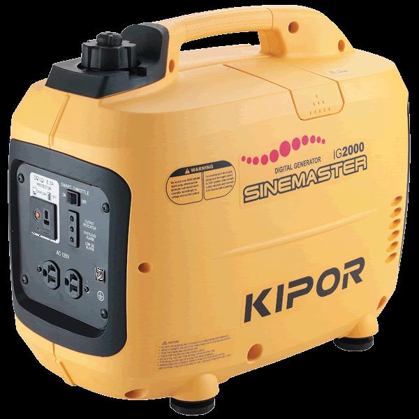 Kipor Portable Generator
