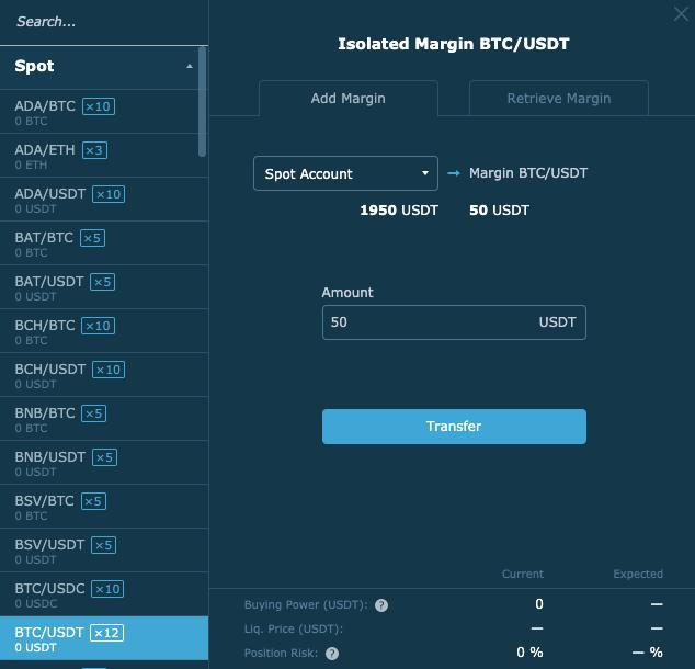 Tutorial HitBtc Exchange