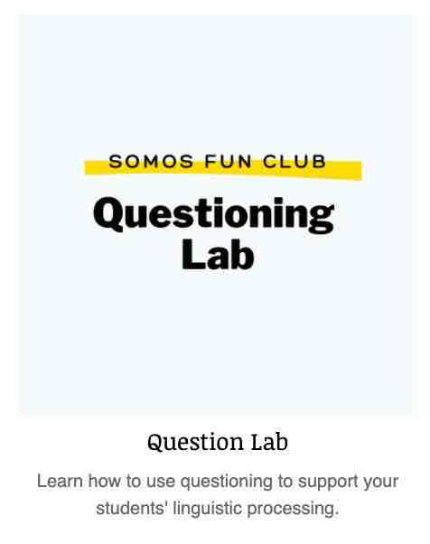 Question Lab Image